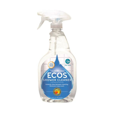 Natbrands Ecos Shower Cleaner 500ml
