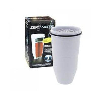 2Tech Limited Zerowater Replacement Water Filter Cartridge Single