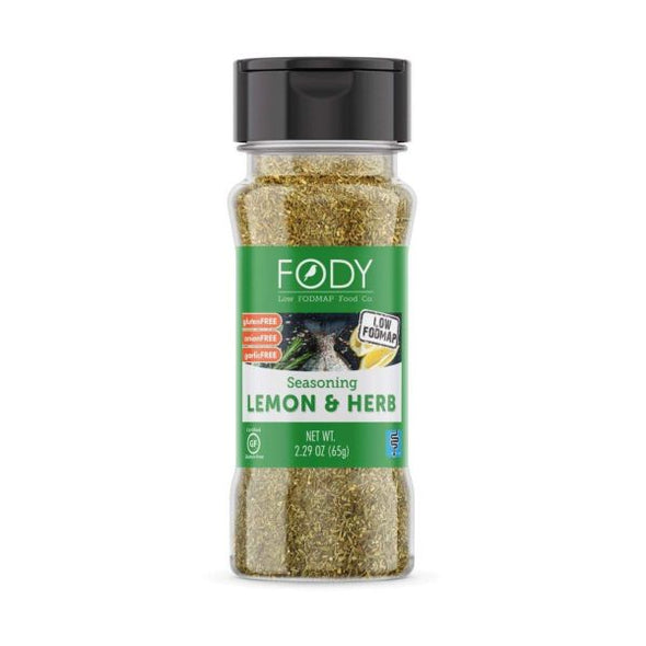 Fody Food Co Fody Taco Seasoning 114g