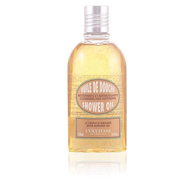 L'occitane® Shower Oil 250 ml Tube 1 Pack
