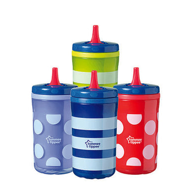 Tommee Tippee® Baby Cup Flip Down 390 ml 1 Pack