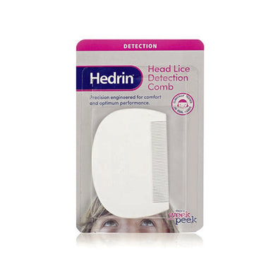 Hedrin® Lice Detection Comb 1 Pack