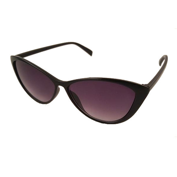Classic Oval Cat Eye Womens Sunglasses