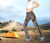 Facecozy Women's Stretch Hiking Trousers