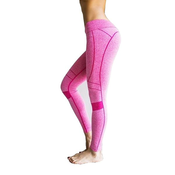 Women's Sports Yoga Pants