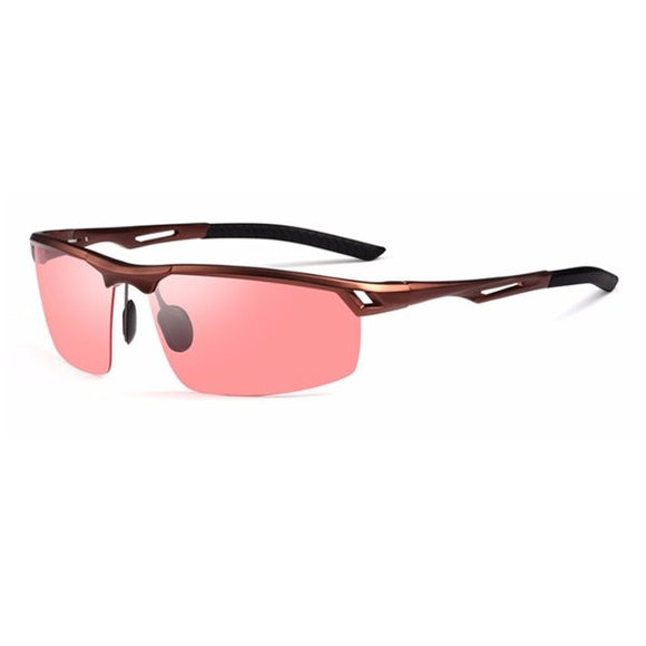Al Mg Pro polarized sunglasses