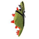 CHARLIE ROBERTS - Children's Dinosaur Backpack  (1-4 years)