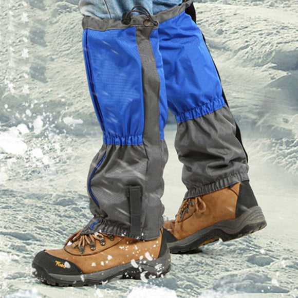 Oxford Waterproof Legging Gaiters