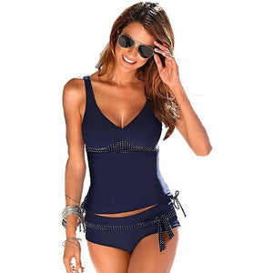 Plus Size Swimsuit Set - Small to 5XL