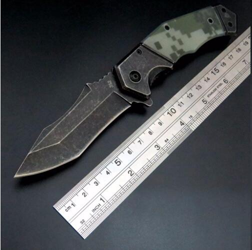 EAFENGROW Folding Hunting Knife