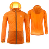 Summer Protective Long Sleeve  Sports Jacket - Breathable & UV Potection