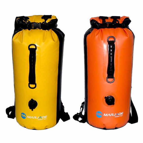 River Trekking Waterproof Bag