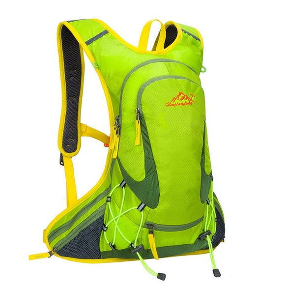 Huwaijianfeng Durable Waterproof Lightweight Daypack