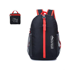 Nylon Daypack / Backpack