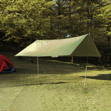 Outdoor Ultralight Sun Shelter