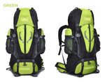 85L Outdoor High Capacity Backpack