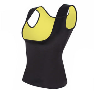 Women's Vest Support Girdle