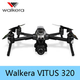 Walkera VITUS 320 Drone with 5.8G Wifi FPV With 3-Axis 4K Camera