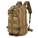 tactical 25 liter backpack