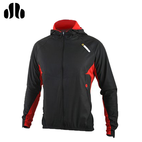 SOMOOM Hiking Windproof Jacket
