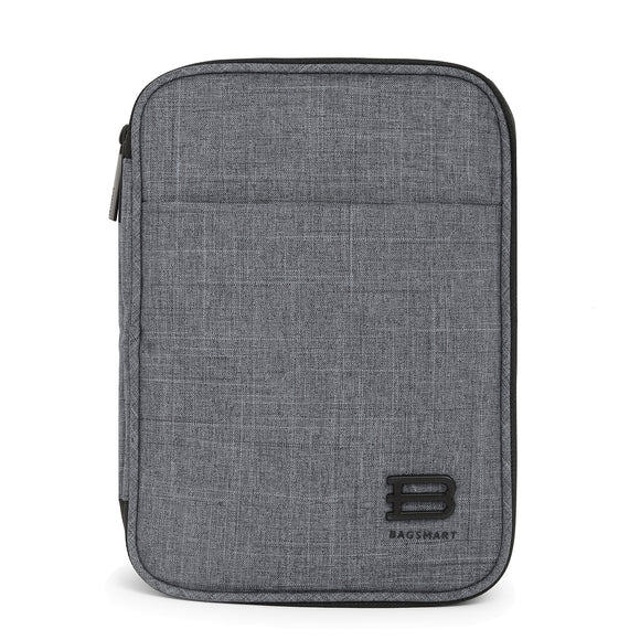 BAGSMART iPad Air 3-layer Travel Case