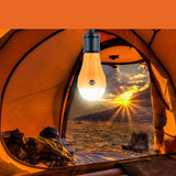 Rechargeable Hanging Night & Emergency Lamp
