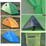 JUNGLE KING - 2 Person Mountain Side Tent