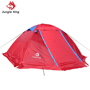 JUNGLE KING - Two Berth Mountain Tent
