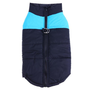 KIMHOME - Waterproof Dog Jacket for Small to Large Dogs