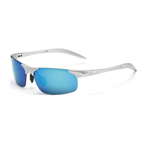 Polarized Sport Sunglasses TAC Lens
