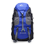 Free Knight 50L Waterproof Hiking Backpack