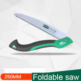 LAOA 250MM Folding Camping Saw