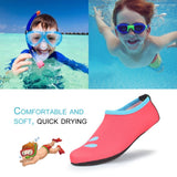 Childrens Outdoor Swimming Shoes
