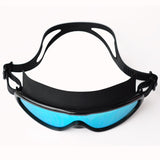 Professional Soft Silicone Swimming Google Anti-Fog UV Protection