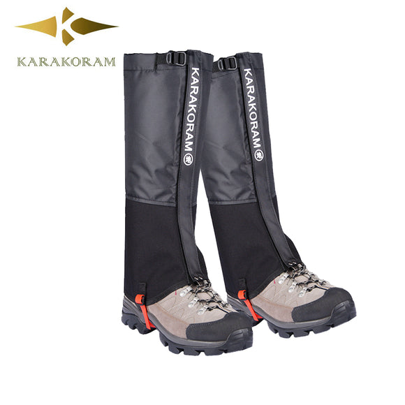 KARAKORAM Hiking Waterproof Leg Gaiters