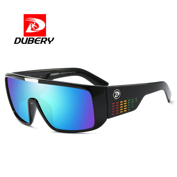 DUBERY Shield Google Sunglasses UV400