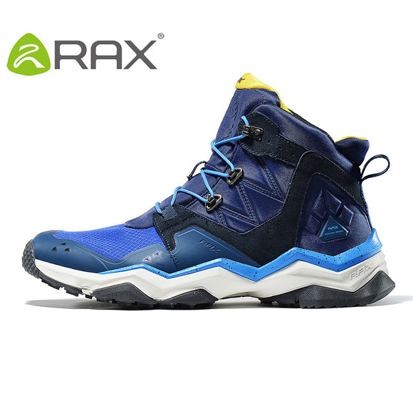 Rax 2017 Winter Surface Waterproof Hiking Boots For Men and Women