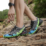Xizi Lightweight Trekking & Trail Running Shoes