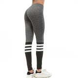 YOOY Womens High Waist Sports Leggings