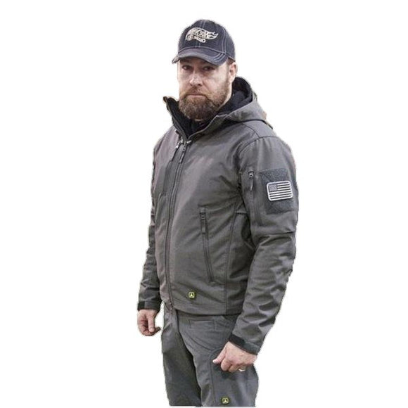REEBOW TACTICAL V4.8 Urban Hooded Jacket