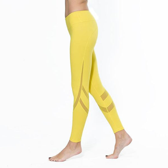 Womens Contour Sports Leggings