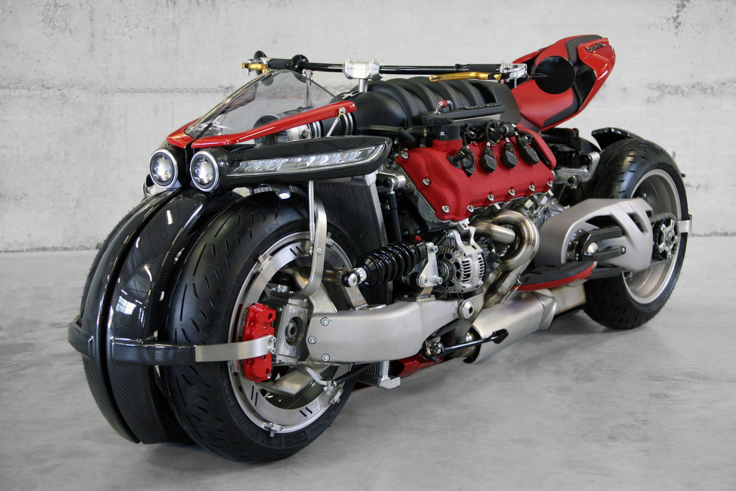 HOW MUCH DOES THE LAZARETH LM 847 COST