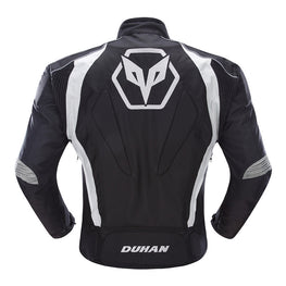 Men's Motorcycle Racing Jacket - MOTORCYCLES CLUB.NET