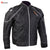Men's Motorcycle  Carbon fiber Protective Gear Jackets - MOTORCYCLES CLUB.NET