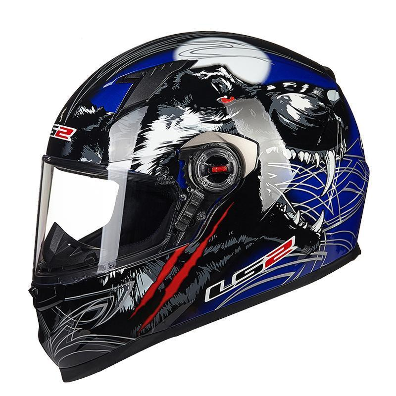 High Quality Full Face Motorcycle Helmet