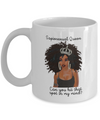 Sapiosexual Queen Mug