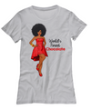 World's Finest Chocolate - Medium Brown - Women's Tee