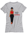World's Finest Chocolate - Light Brown - Women's Tee