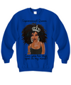 Sapiosexual Queen SweatShirt
