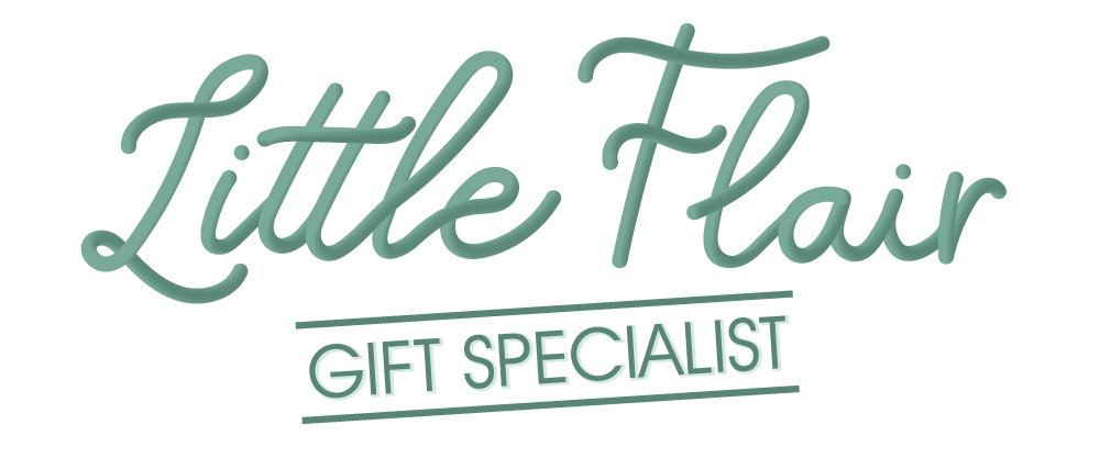 Little Flair Gift Specialist Logo About Us